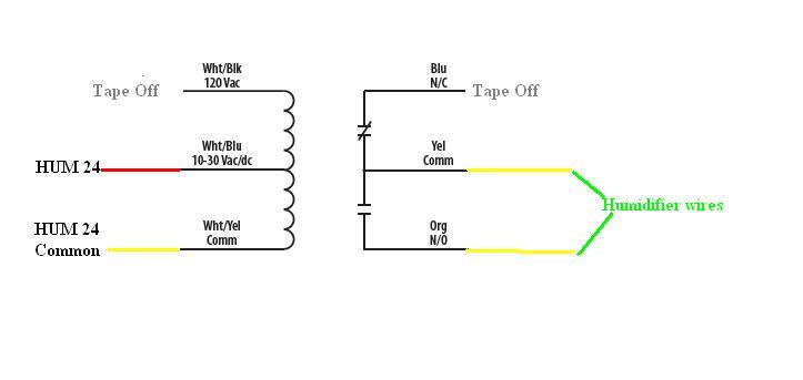 Ribuc Relay Wiring DIY Wiring Diagrams - Rib2401b wiring diagram