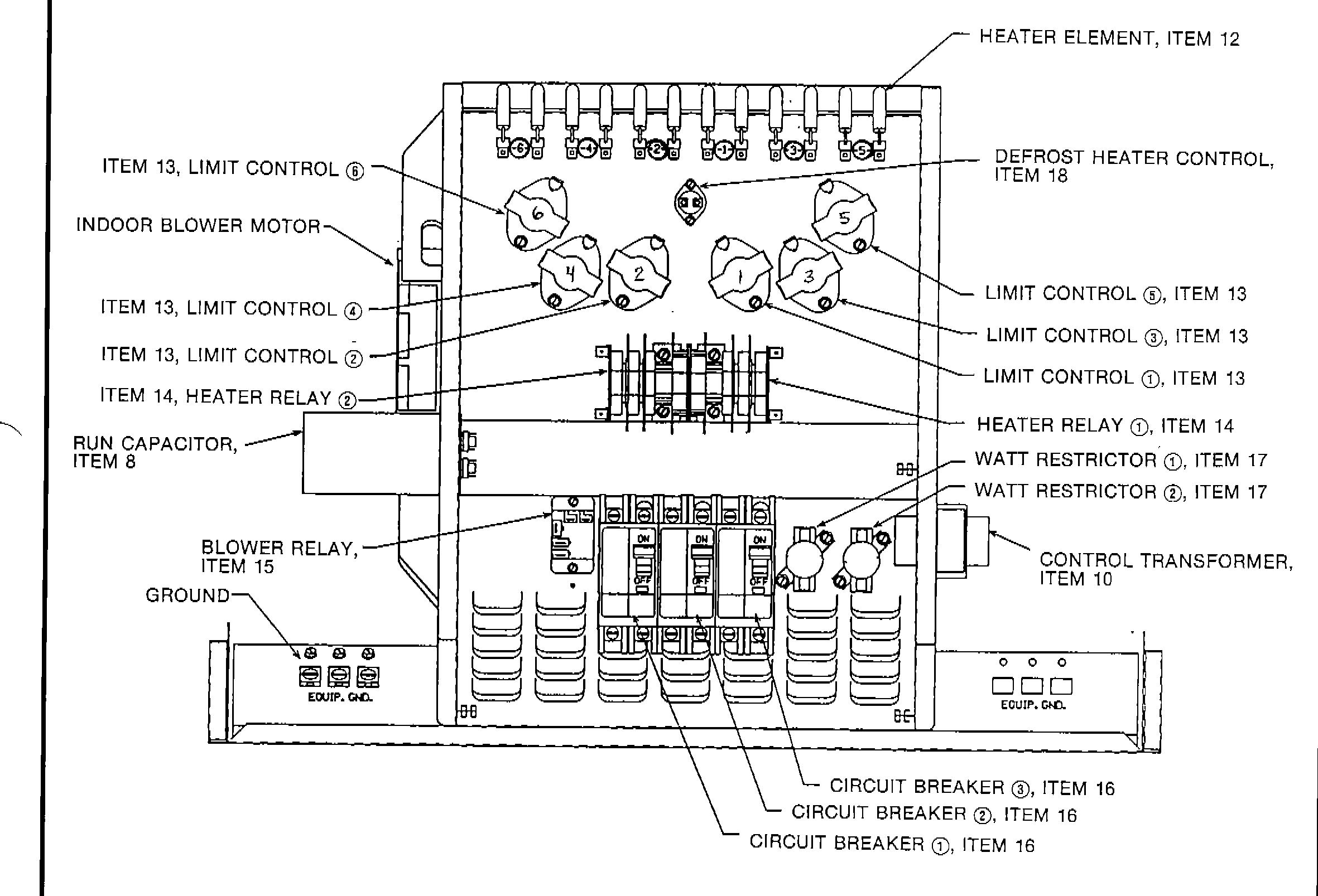 rheem ac relay wiring diagram free picture ac free printable wiring diagrams