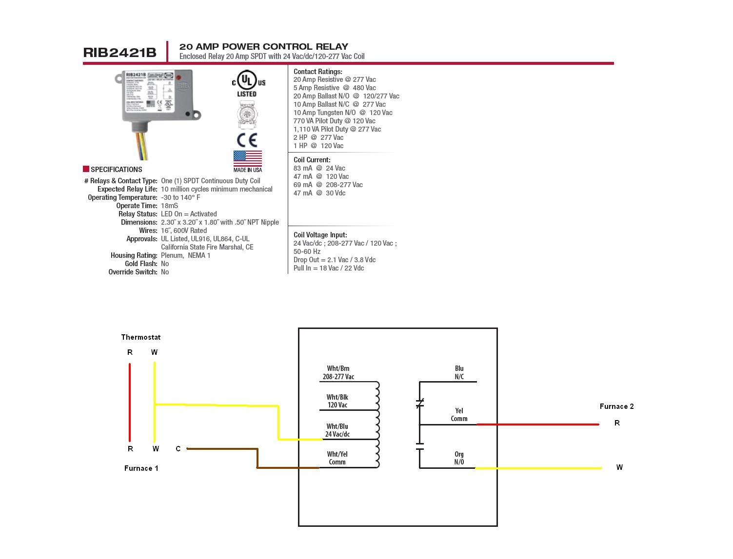 2009 12 30_011105_2furnacesRelayWiring how do i connect two furnaces to run off one thermostat? ribu1c wiring diagram at pacquiaovsvargaslive.co