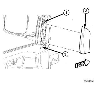 2010 Town Country Mirror Wiring Diagram on Chevrolet Silverado – Fuse Box Center Instrument Panel