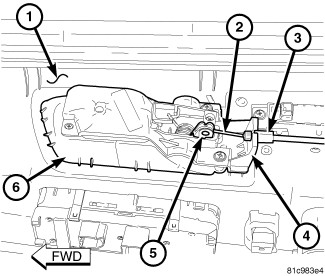 7ed3j Chrysler Town   Country 2009 T C Driver Window Will Not on light controller wiring diagram