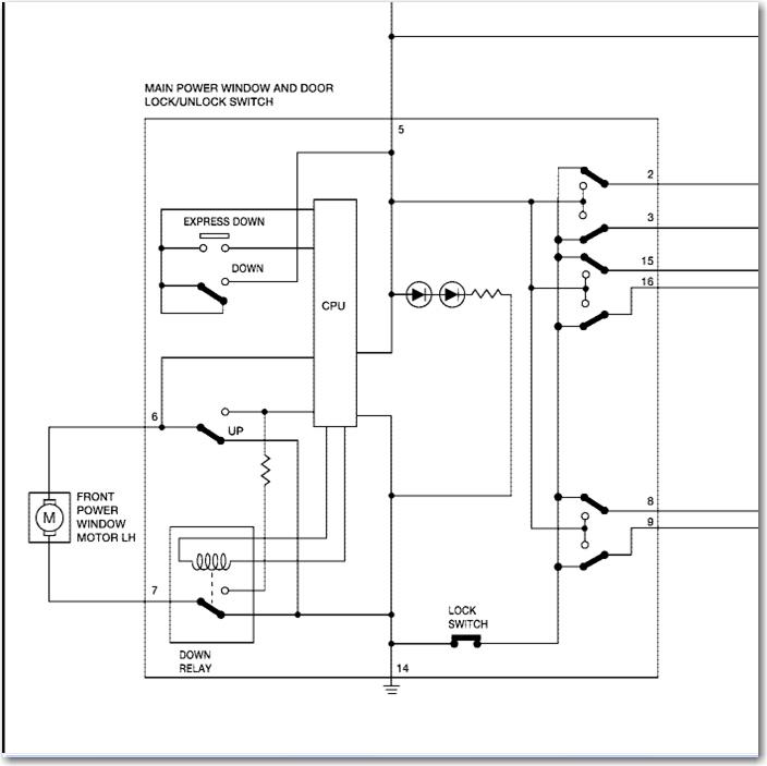 2007 Mazda 6 Power Window Wiring Diagram from ww2.justanswer.com