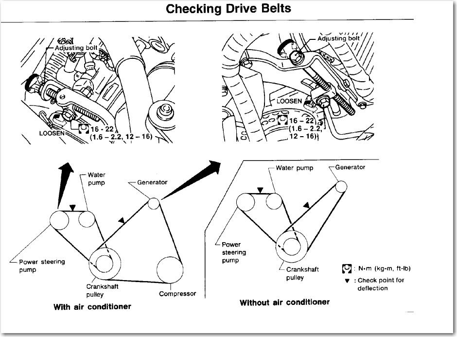 2009 nissan versa water pump diagram  nissan  auto parts