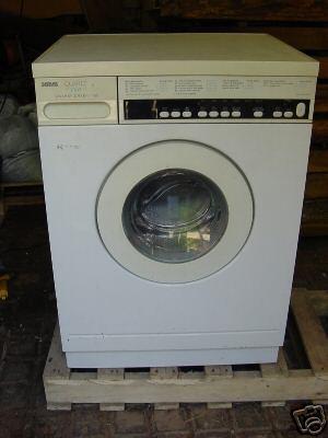 Need Instruction Manual For Servis Washing Machine Circe