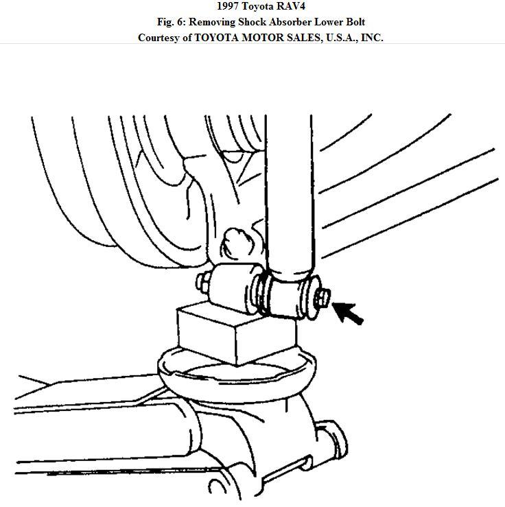 2002 hyundai santa fe rear suspension diagram
