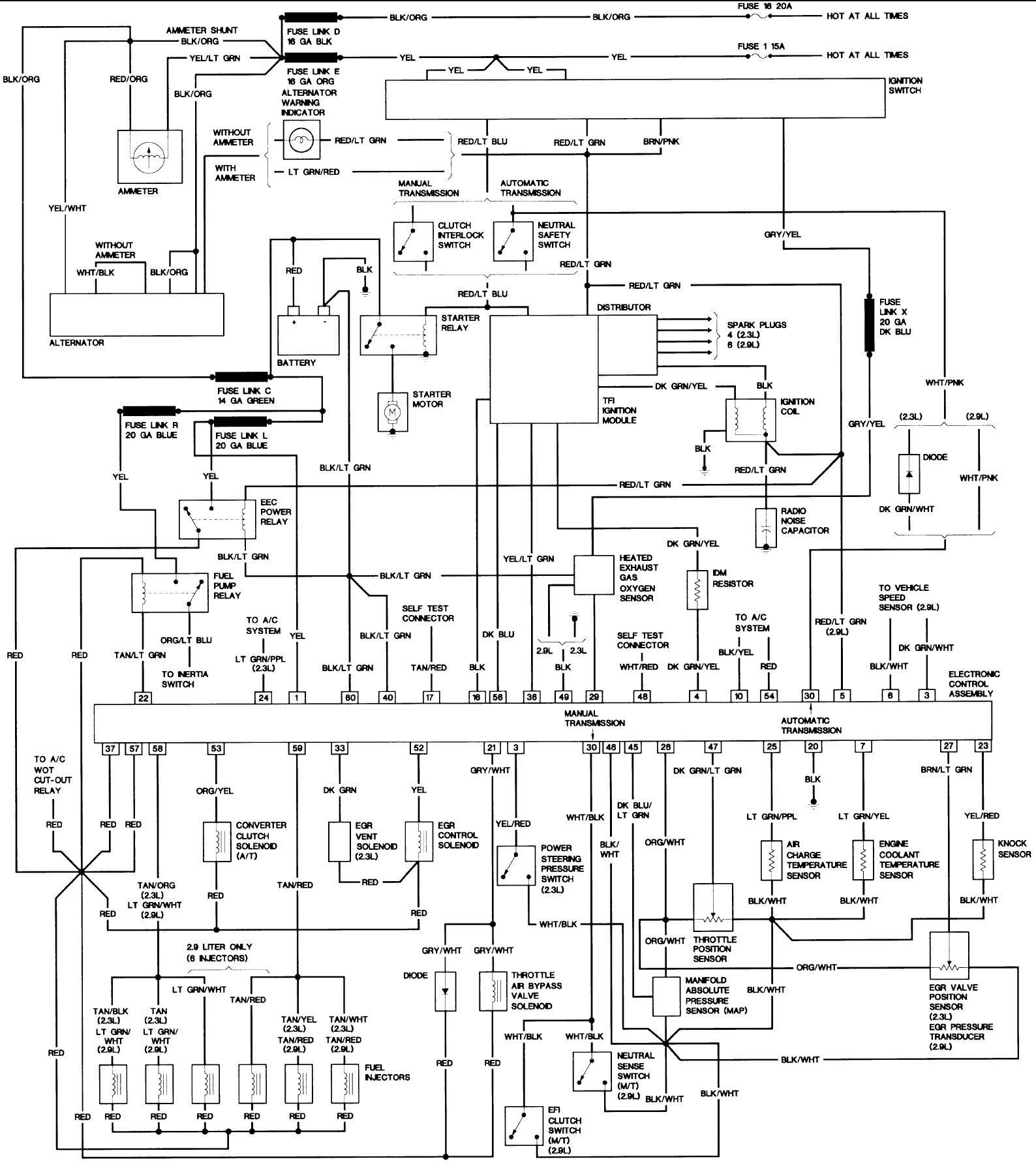Manuals 89 Ford Bronco Wiring Diagram FULL Version HD Quality Wiring  Diagram - MAES-DIAGRAM.XAQUASHOP.IT