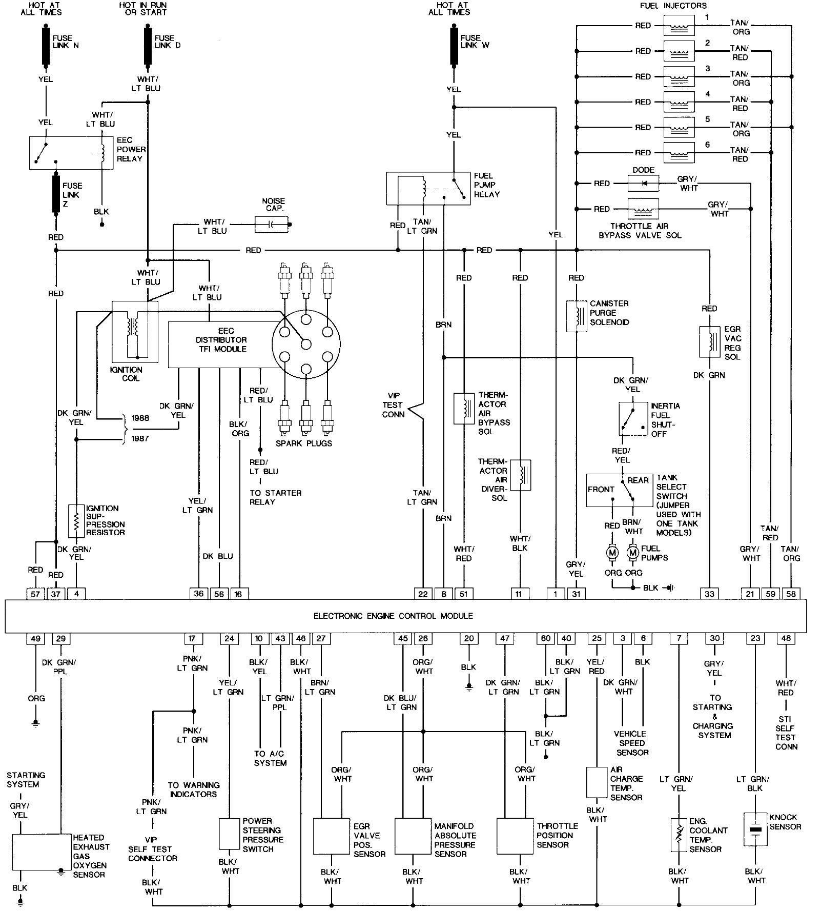 DIAGRAM] 1986 Ford F 250 Diesel Wiring Diagram FULL Version HD Quality Wiring  Diagram - LINKDIAGRAMS.CONCOURS-MEDECINE.FR Concours-medecine.fr