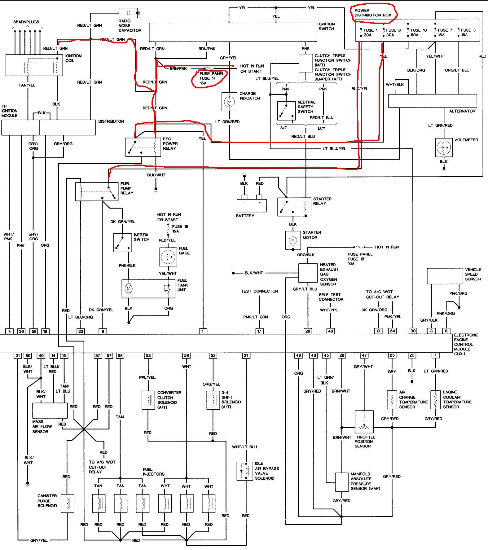 91 Explorer Wiring Diagram | Schematic Diagram on explorer engine diagram, explorer body diagram, explorer fuse diagram, 1997 ford explorer electrical diagram, explorer exhaust diagram, 2002 ford explorer window diagram, explorer front axle diagram, explorer transmission diagram, explorer suspension diagram, 2000 ford explorer diagram, 1995 ford explorer electrical diagram, explorer parts diagram,