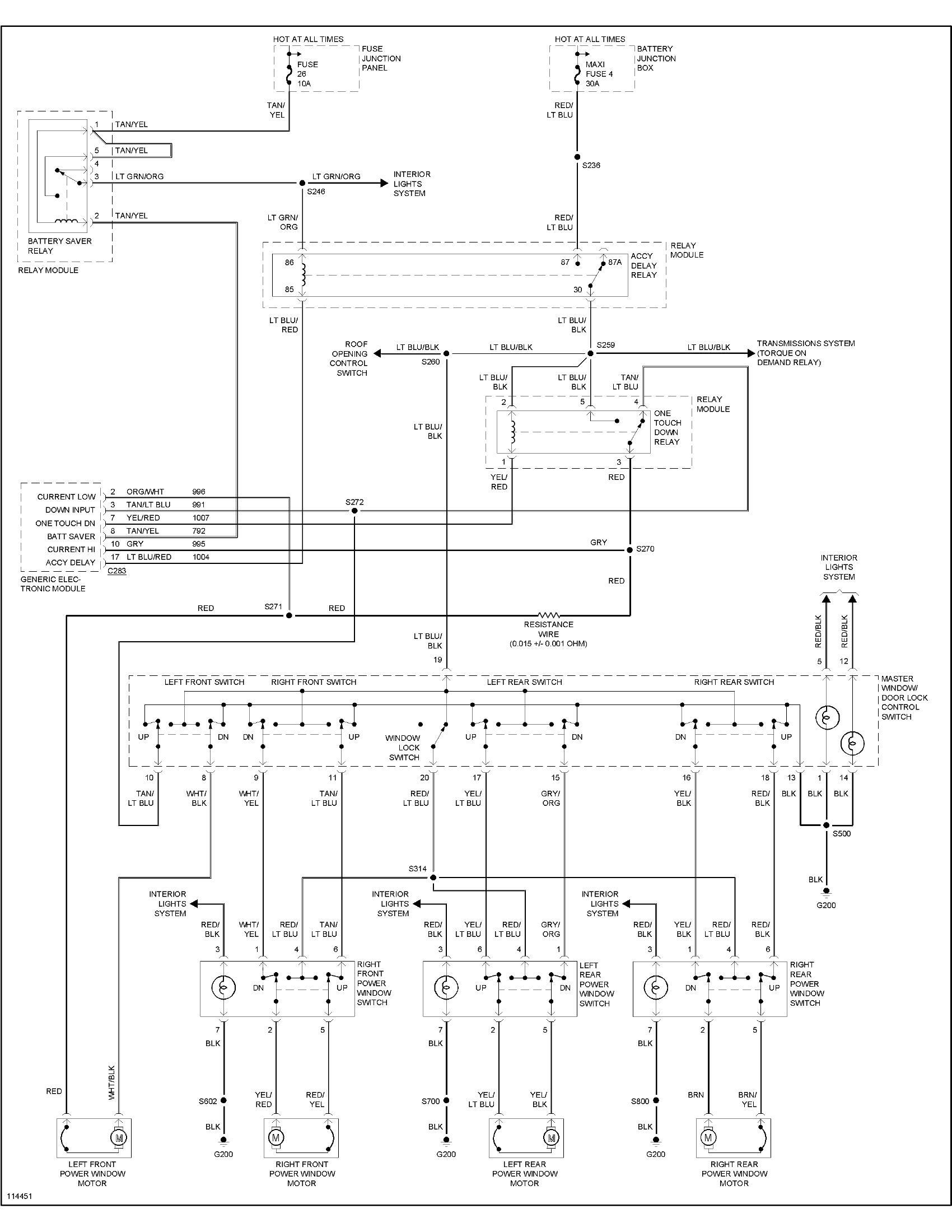 Diagram 97 Ford Expedition Power Window Wiring Diagram Full Version Hd Quality Wiring Diagram Outletdiagram Politopendays It