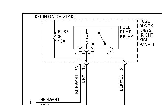 2002 infiniti q45 fuel pump not working i have checked all graphic publicscrutiny Gallery