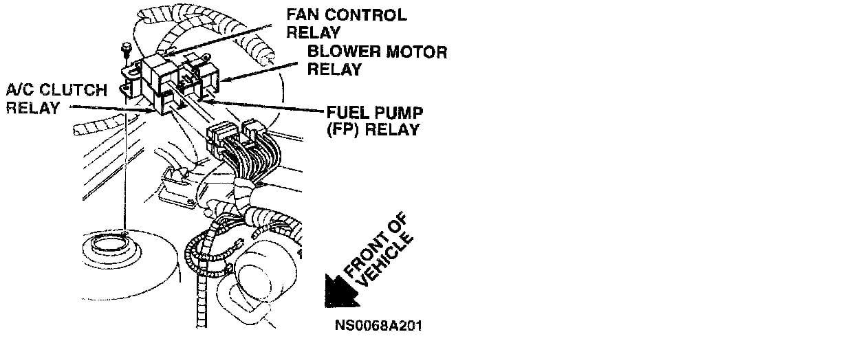 1995 Grand Am V6 No Fuel We Checked The Pump Fuse Its Good Is Rh Justanswer 1990 Pontiac Prix 1998: Pontiac Grand Am Fuel Pump Wiring Diagram At Freddryer.co