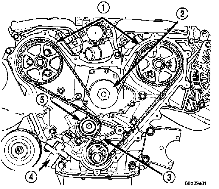Chrysler 300m Engine Diagram Here Is A Diagram Of It