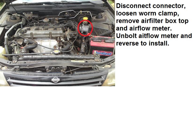how do i preplace an o2 sensor on a 98 altima? is it hard?_Nissan Altima Oxygen Sensor #10