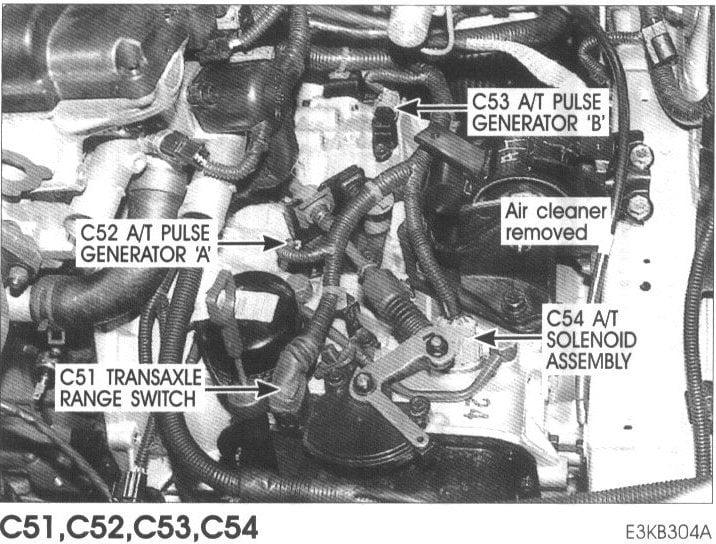 P1529 Hyundai Elantra Car Reviews 2018rhtochigiflowerinfo: 2001 Hyundai Santa Fe Sd Sensor Location At Elf-jo.com