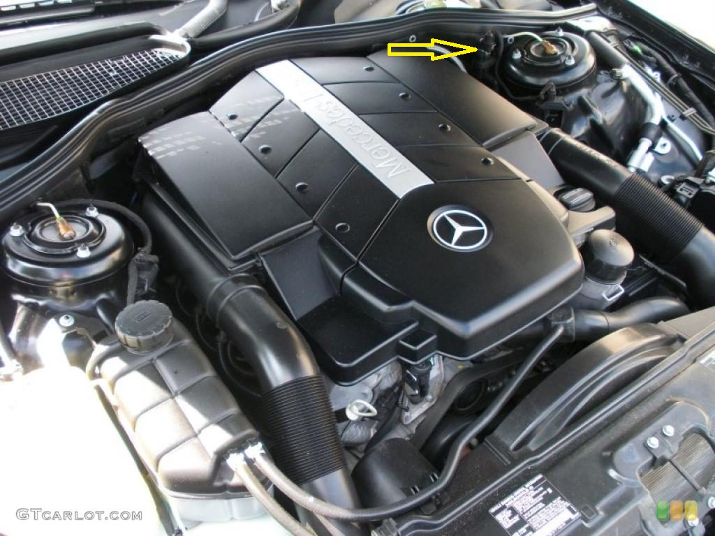 Would code po443 be the same for a 2001 mercedes s class for Mercedes benz bluetooth code