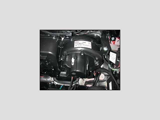 2000 S430 Climate Control Error Codes KLA A 1000 & 1270 and KLA V
