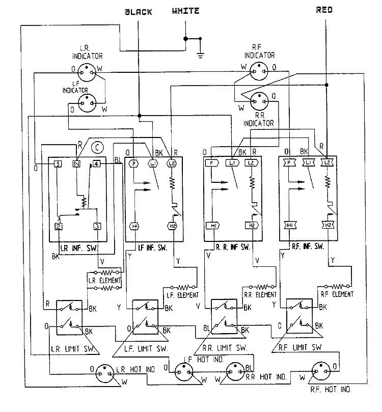 dual infinite switch wiring diagram wiring diagram id jenn air model cce3400w i am changing out the dual infinite switch p dual infinite switch wiring diagram