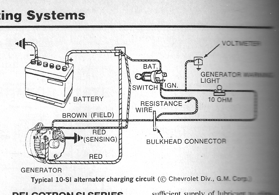 i have a 1975 jeep cj5 with a buick 231 (believed about ... jeep cj7 starter wiring diagram