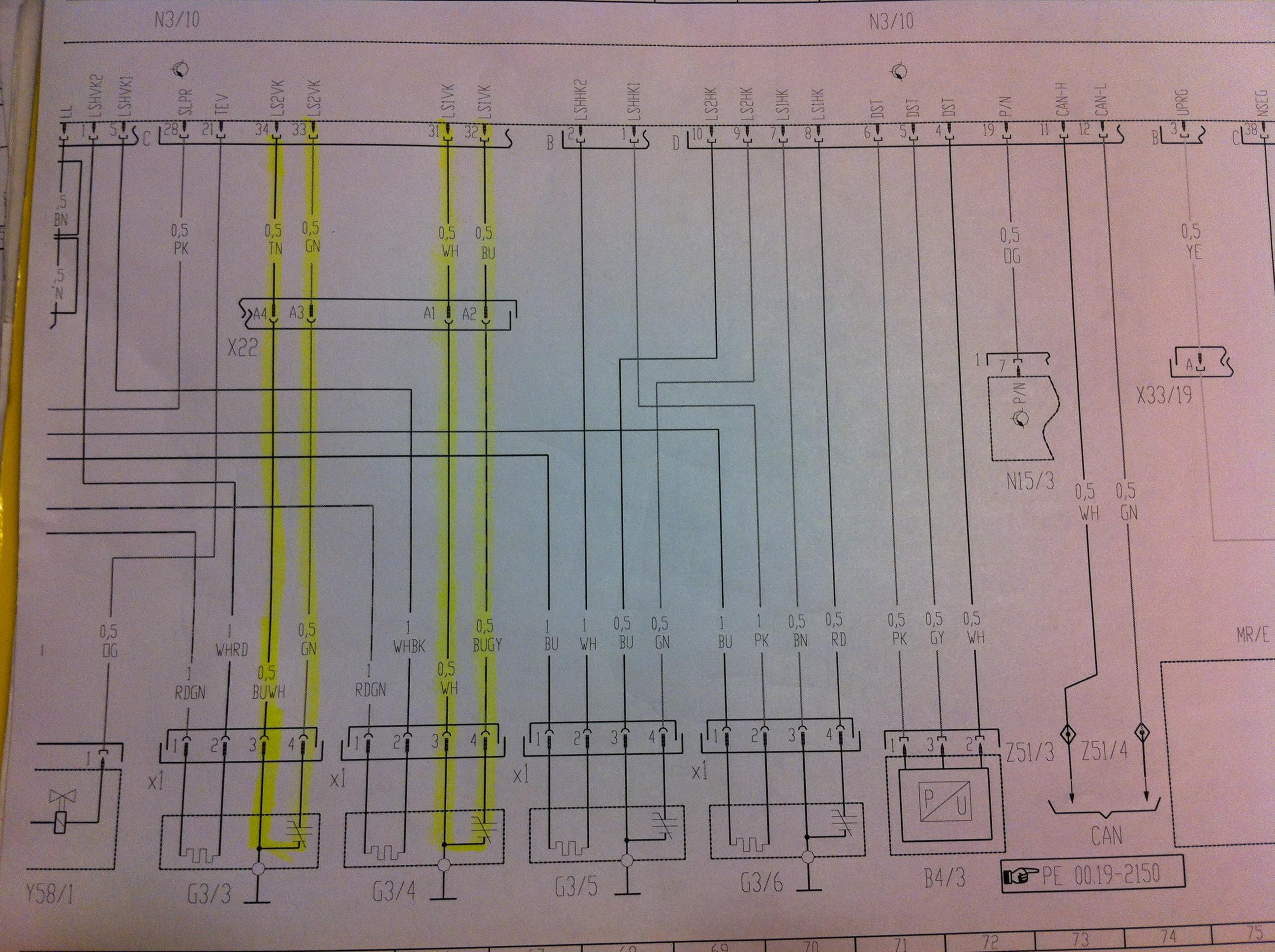 My 98 Ml320 Has Been Displaying Error Code P0410  I U0026 39 Ve Had