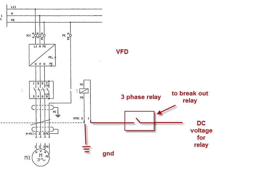 Wiring A Room Diagram as well Schneider Electric Wiring Diagram Book as well Bmw Wiring Diagram further 6prd5 Need Help Hooking Inverter Breakout Board moreover 6i57p2. on 3 phase motor starter diagram