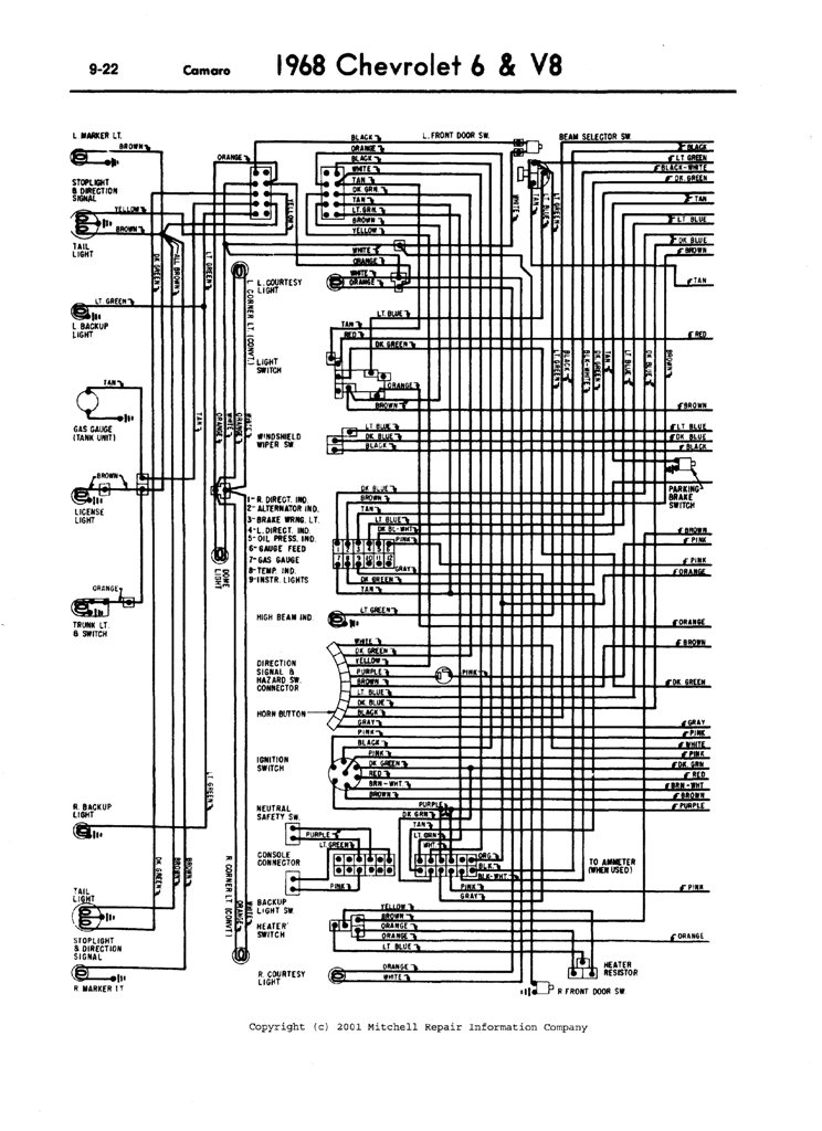 2011 05 29_235000_2009 04 11_211215_68_camaro_wiring_pg2 camaro wiring harness diagram wiring diagrams for diy car repairs 1968 camaro ignition switch wiring diagram at webbmarketing.co