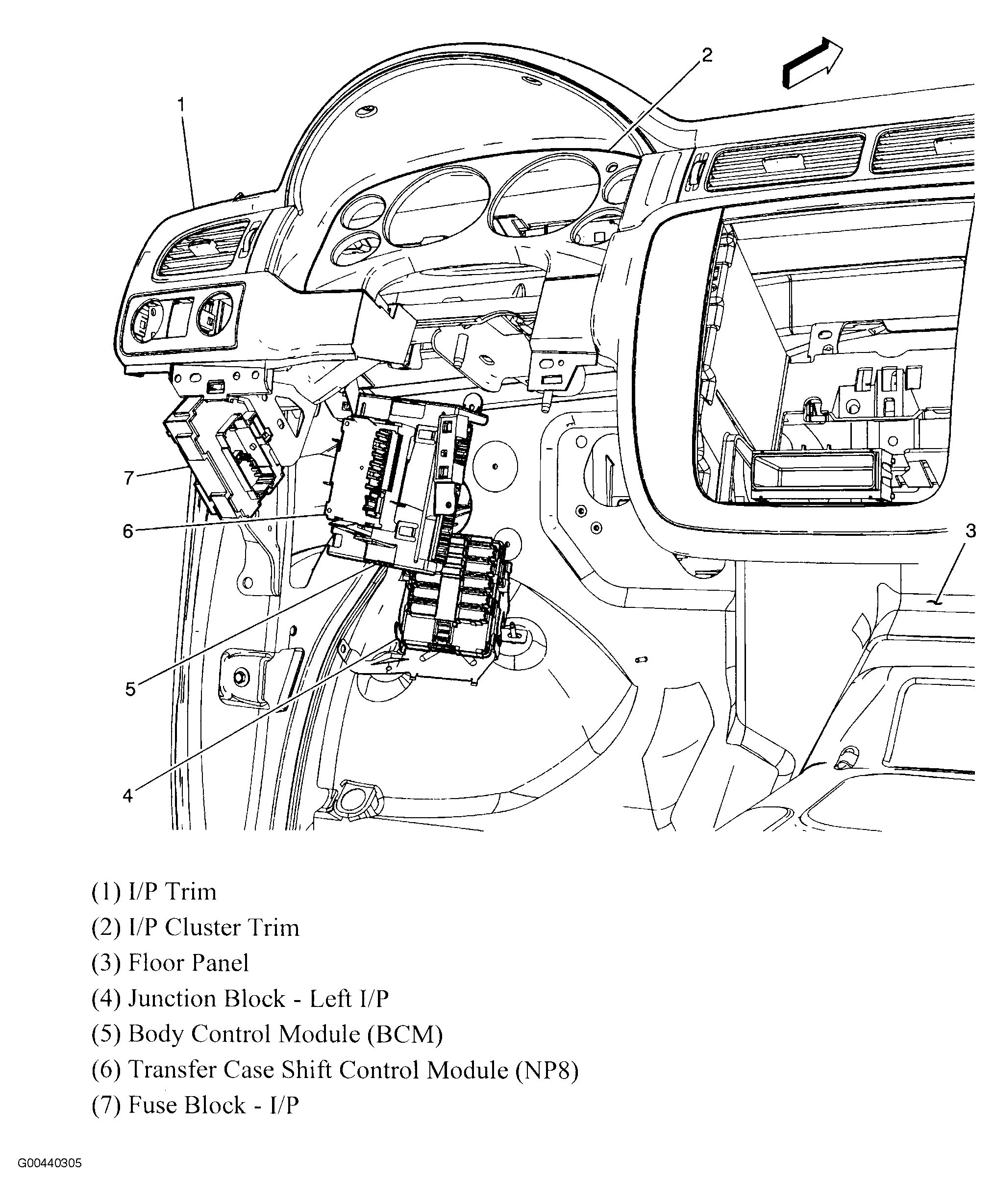 2002 Gmc Envoy Engine Diagram Great Design Of Wiring For 2005 Electric Seat Free Transmission