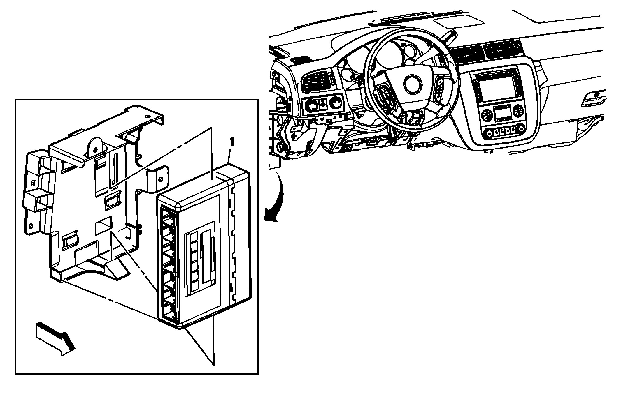 2002 chevy avalanche fuse box diagram html