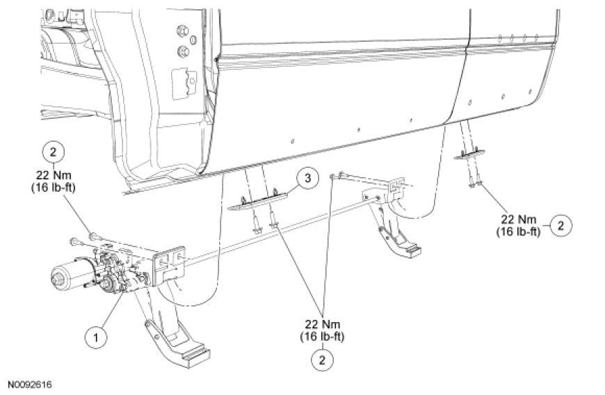 2012 f 150 ford power door lock wiring diagram html
