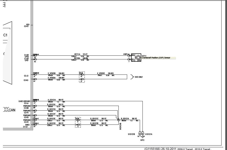 Looking To Put Mk7 Engine 2 4 Tdi Into Mk6 Van 2 4 Tdi  Have Ecu And Wiring Loom Looks The Same