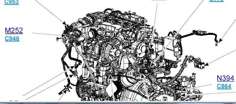 I Have A 2005 Focus Tdci  I Put On Diagnostics And The Fault Was  U0026 39 Egr Throttle Position Fault