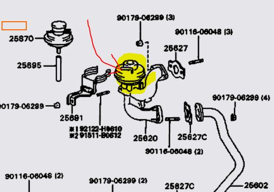54o0v Dodge Stratus Sxt Dodge Stratus Check Engine Light also Dodge Dakota Oxygen Sensor Wiring Diagram Diagrams Html also 1990 2 3 Timing Marks 150553 also 2002 likewise Location Of 2014 F150 Turn Signal Flasher. on mazda 626 engine diagram