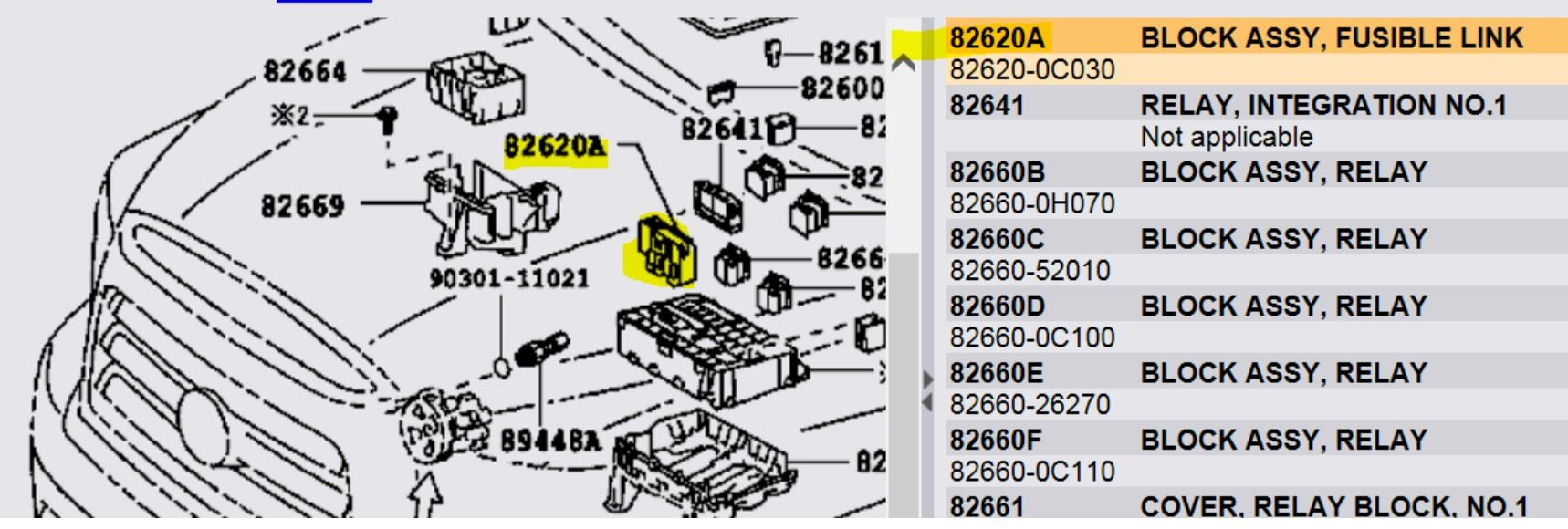 07 Tundra Fuse Diagram Wiring Diagram Mega