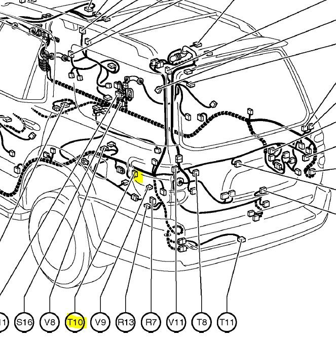 auto trailer wiring kits