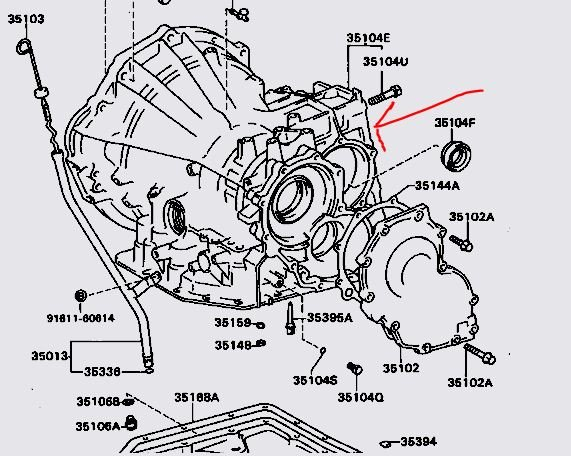 RepairGuideContent furthermore P 0900c15280088e4b besides Fj60 Heater And Coolant Hose Reference likewise 49 54 Chevy Passenger Car Chassis Diagram in addition 1979 Hilux Wont Turn Over 268330. on 87 toyota pickup
