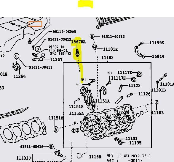 2001 lexus gs430 vin  jt8bl69s010002645 need info  diagram