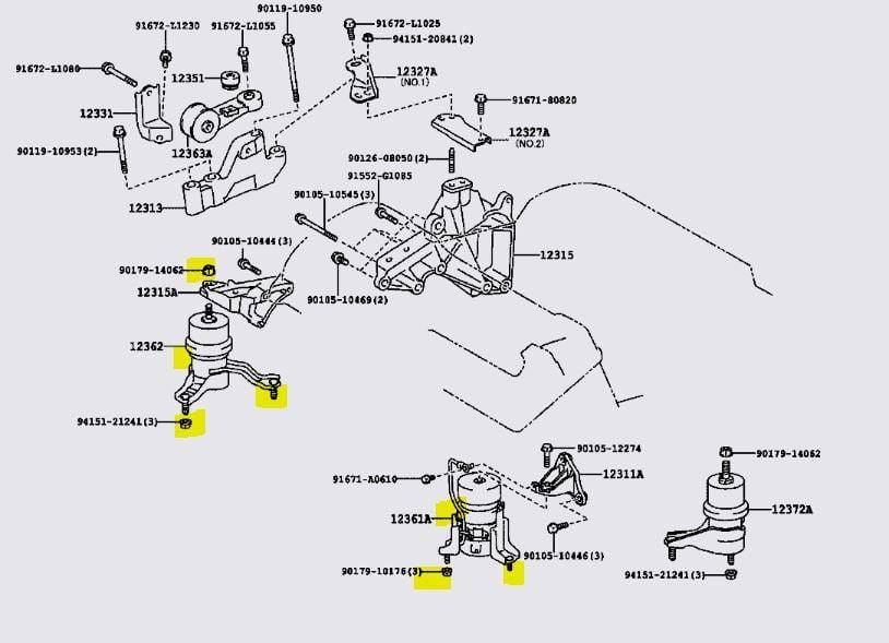2004 lexus gx 470 engine diagram  lexus  auto wiring diagram