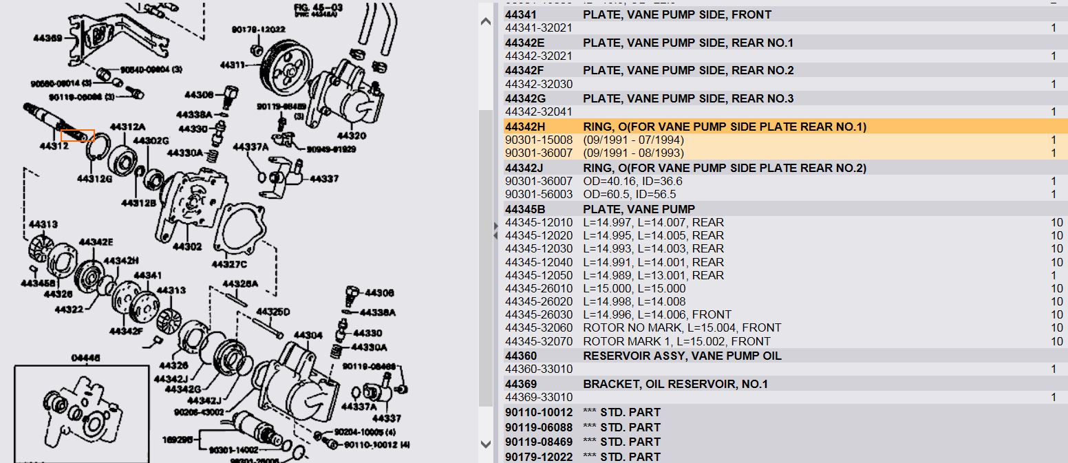 2014 03 17_010749_94_camry_pump2 1994 toyota camry w 3 0l, power steering pump rebuild where do Basic Electrical Wiring Diagrams at bakdesigns.co