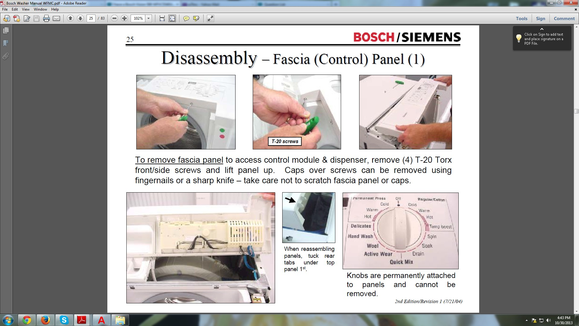 i have a bosch vision 500 wfvc5540uc front loading washer we ve had