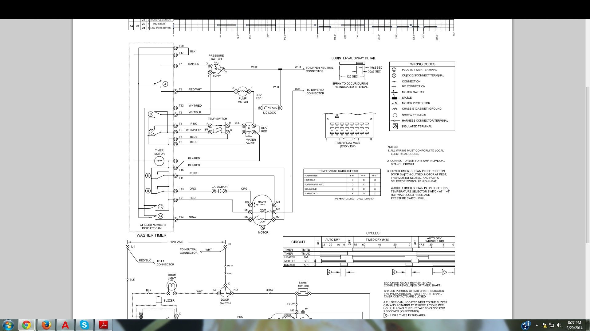 Ge Motor Wiring Schematics Another Blog About Diagram Dryer Washer 30 Images General Electric