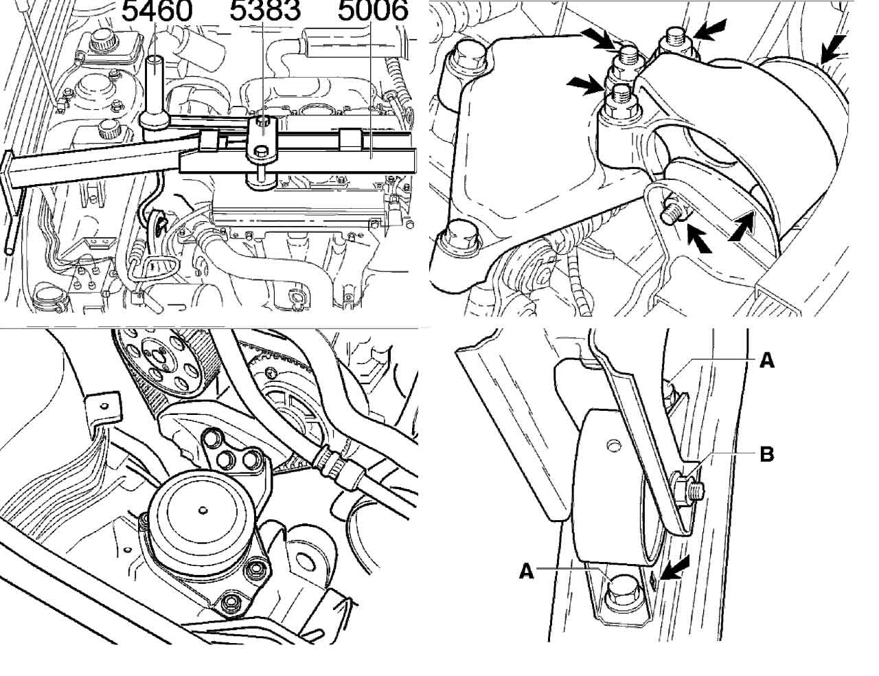 At Idle, The Steering Wheel On My 2001 Volvo S40 Has Some Serious Volvo S40  Antenna Diagram Volvo S40 Engine Mounts Diagram