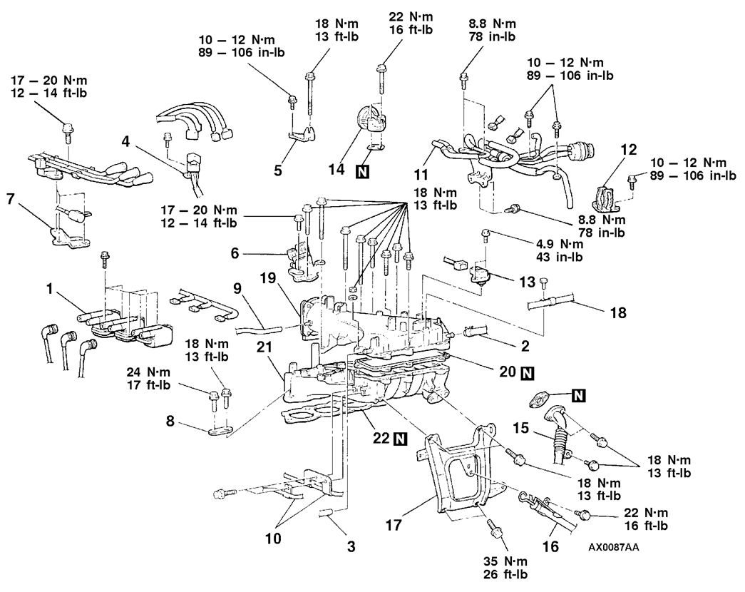 2000 Mitsubishi Montero Sport Engine Diagram Wiring Diagrams 2002 Mazda Mpv Fuse Box Free Belt