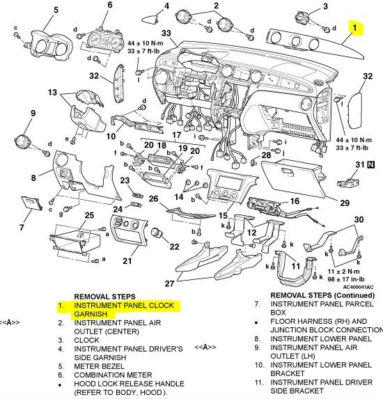 mitsubishi endeavor parts diagram  u2022 wiring diagram for free