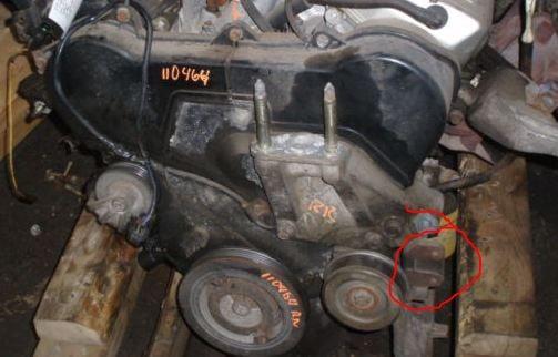 basic engine diagram engine 350 6g72 sohc engine with a/c. accessory drive belt fell off ...