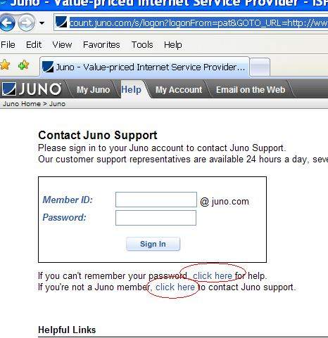 I Want A Juno Account I Have Had One Before But A Few Years Ago At