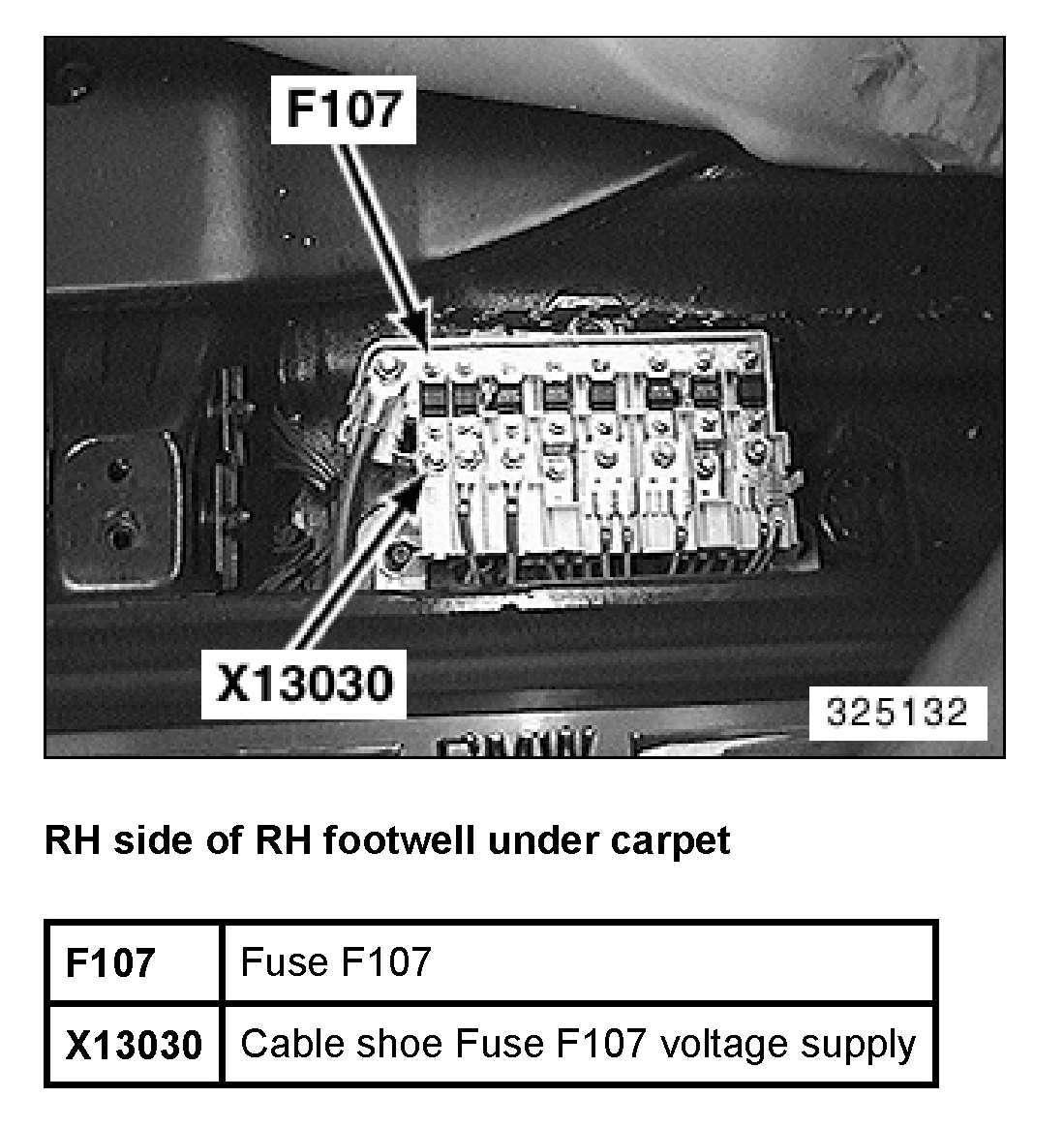 Trailblazer Air Pump Fuse Diagram Manual Of Wiring 2005 Bmw 530i Secondary Trusted Diagrams Rh Wiringhubme Today 2004 Chevy
