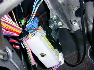 Dodge Brake Controller Wiring on 2000 Dodge Durango Trailer Wiring