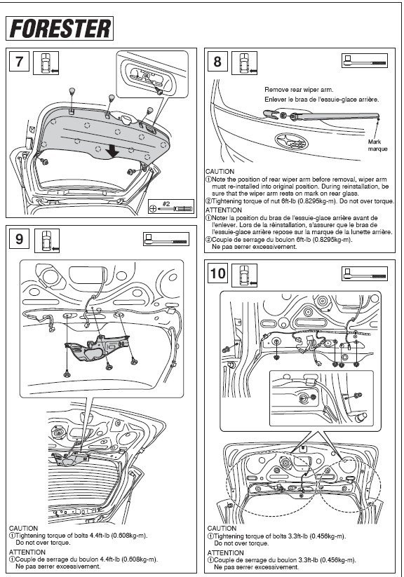 2011 03 10_013630_image_002 subaru forester i buy an oem camera online is it easy to install,Subaru Forester Rear View Camera Wiring Diagram