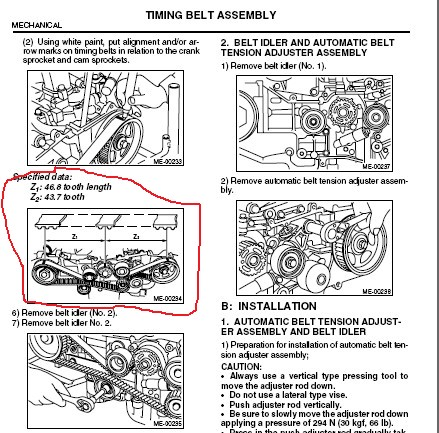 46 timing marks diagram | wiring diagram ford 272 timing marks diagram