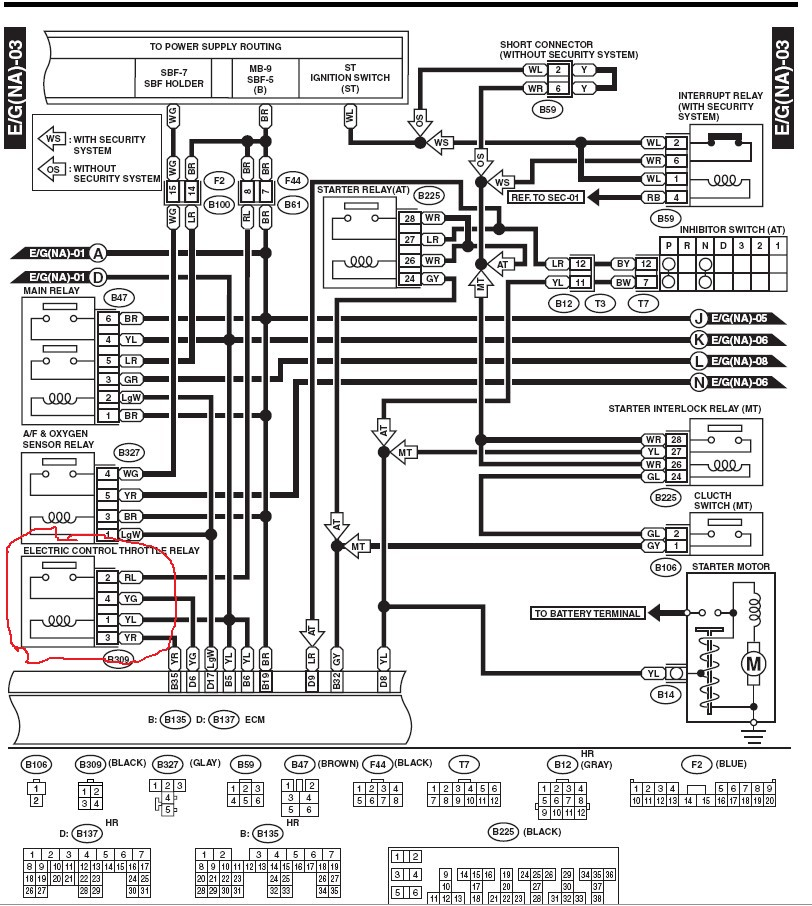 2016 Wrx Radio Wiring Diagram Com
