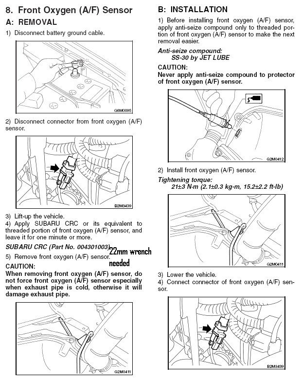 Where Is The Oxygen Sensor On A Subaru Forester 1999 It Hard To. Also The Rear O2 Sensor Is In First Diagram Not Circled. Subaru. 2003 Subaru Forester Oxygen Sensor Wiring Diagram At Scoala.co